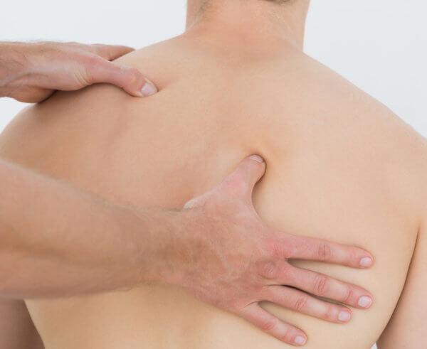 Diagnostiek van Myofasciale Pijn en Disfunctie